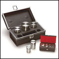troemner set weights