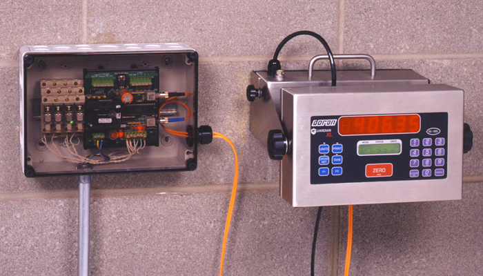 DORAN GUARDIAN XL/IS INTRINSICALLY SAFE INDICATOR SYSTEM