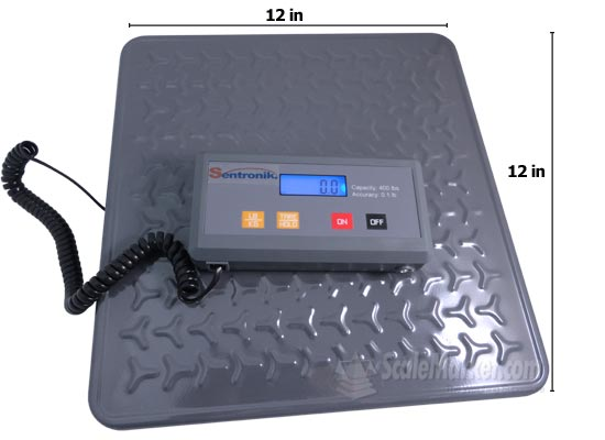 bs 400 bench scales