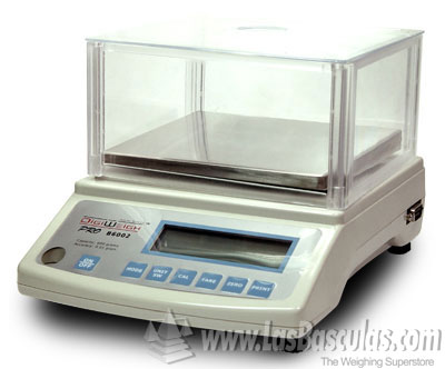 DWP6002-Lab_Balance_Digiweigh