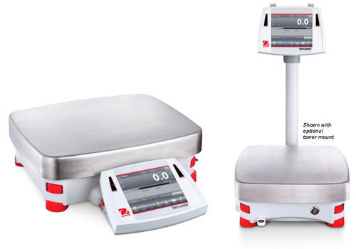 ExplorerPro_High_Capacity_Bench_Scale_Ohaus