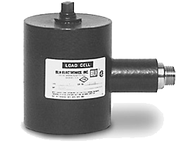 BLH C3P1 COMPRESSION CANISTER, ALLOY STEEL, IP67 (500 to 10,000lb)