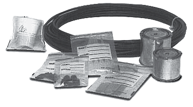 RICE LAKE FLINTEC LOAD CELL CABLE REPLACEMENT KIT