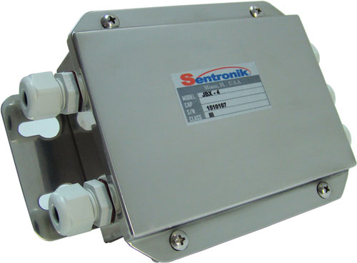 Sentronik JB-4 Junction Box