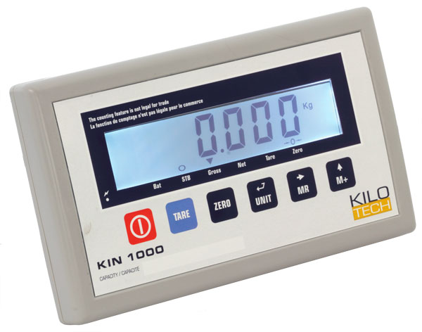 Kilotech KIN1000 Digital Weight Indicator