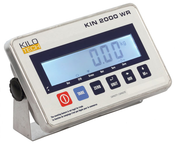 Kilotech KIN2000 Digital Weight Indicator