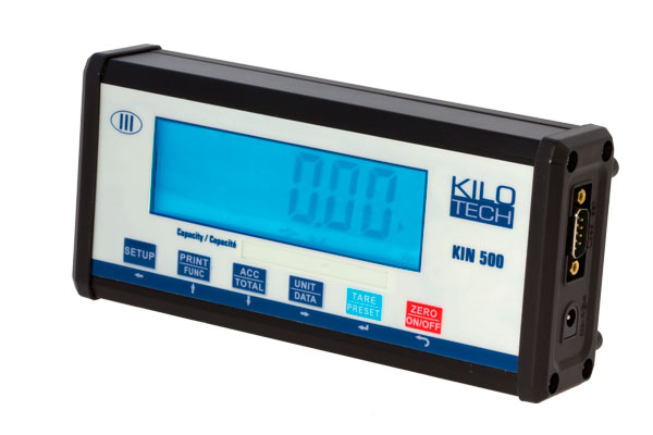 Kilotech KIN500 Digital Weight Indicator
