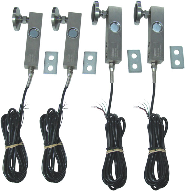 Sentronik SQB7140 Load Cells