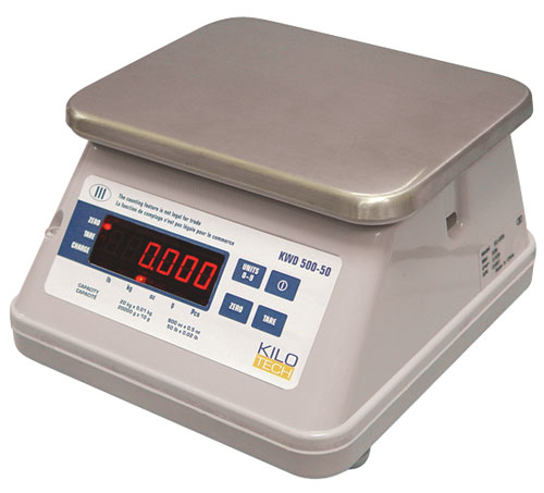 Kilotech KWD-500 Electronic Banch Scale