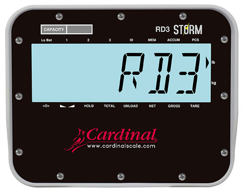 RD3-Remote_Display-Cardinal