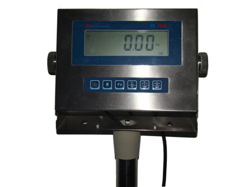 Sentronik SE-7500 Indicator with Rechargable Battery