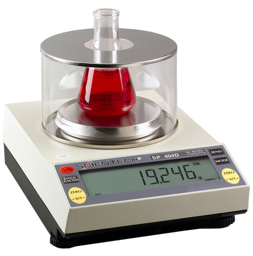 SP-Precision_Balance-Scientech