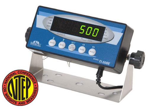TI500E-Weigh_Indicator-Transcell