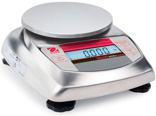 Valor3000-Compact_Scale_Ohaus