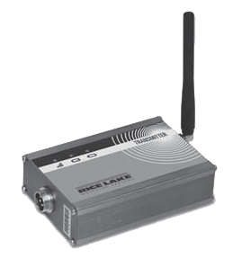RICE LAKE WIRELESS LOAD CELL INTERFACE