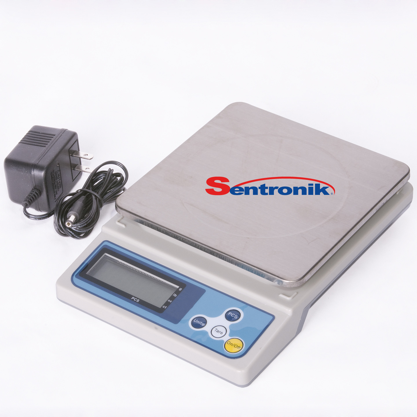 balances model ES digital sentronik