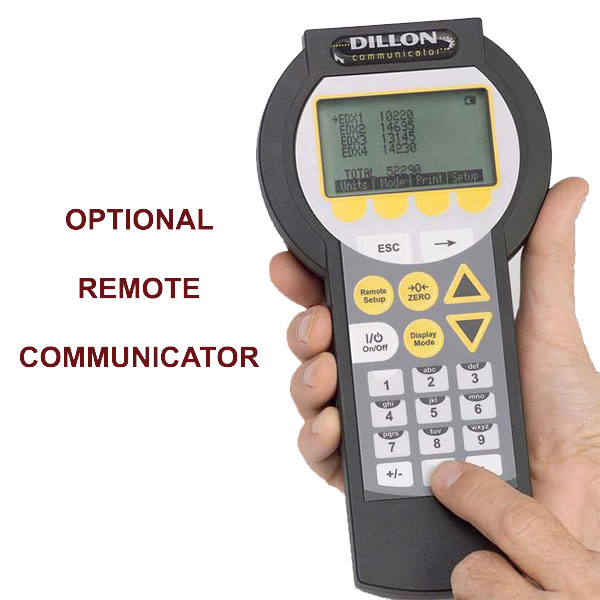 Diloon Remote Communicator