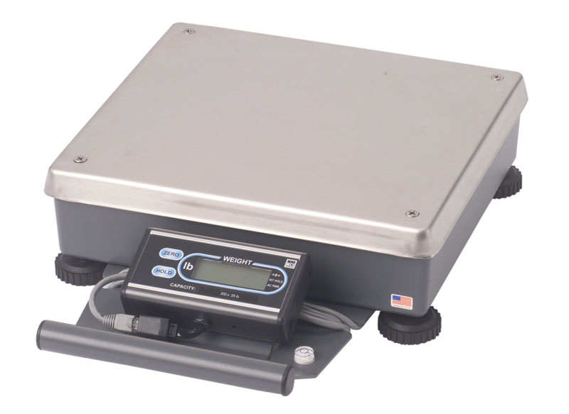 salter 7820B bench scale