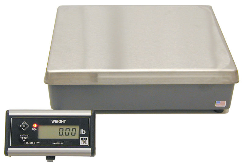 salter 7820r shipping scales