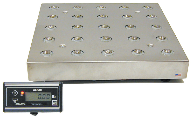 salter 7885 shipping scale