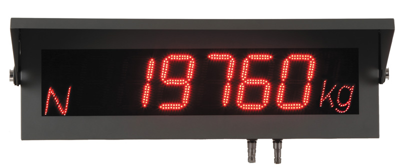 salter rd-65 remote display