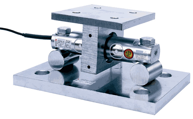 sentronik weighing module with load cells