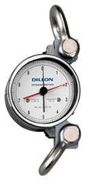 dillon ap mechanical crane scale ( 500lb to 20000lb )