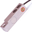 coti cg-mk15 single-ended beam load cell (500 lb to 5K lb)