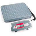 ohaus sd compact shipping scale (77 to 440 lb)